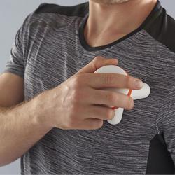 Main de massage électronique vibrante