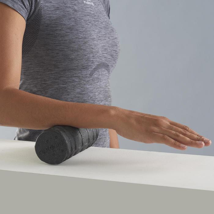 Massagerolle Schaumstoff 500 Hard Small