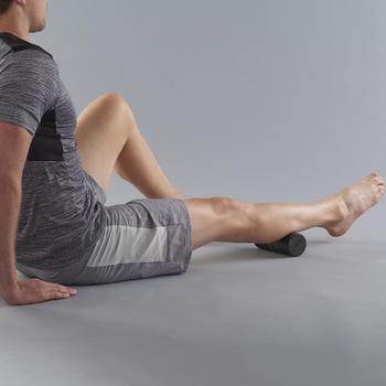500 硬式 舒緩肌肉按摩滾筒 S