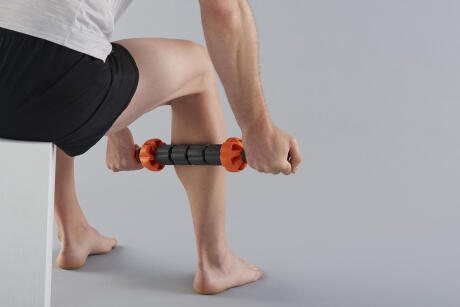 How to use a massage stick?