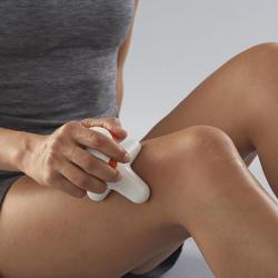 Elektrische Massage-Hand