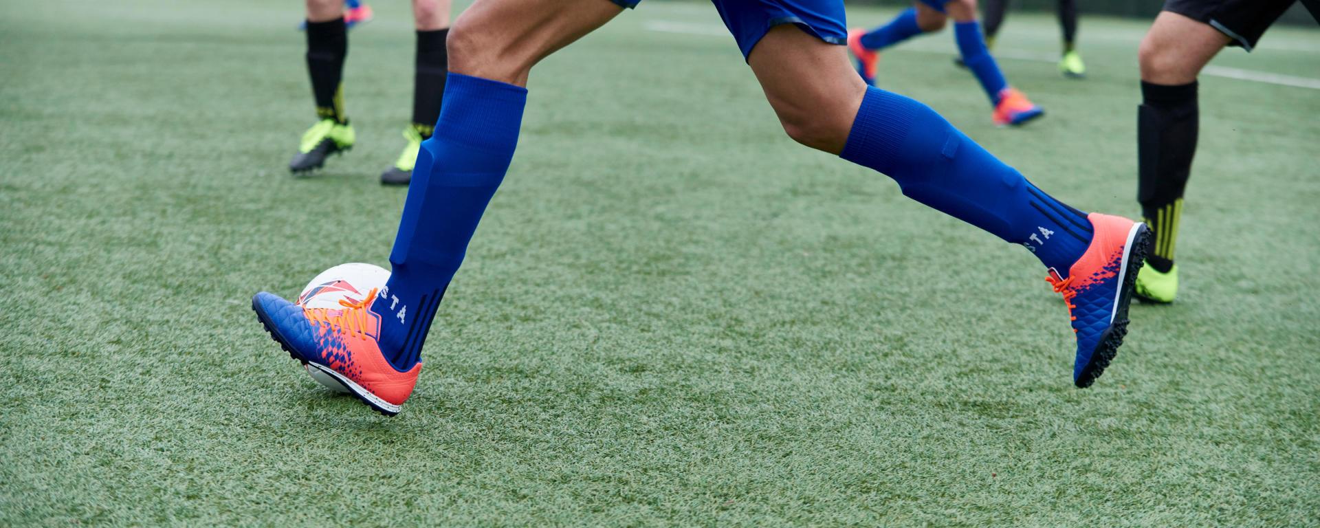 Footall : comment prendre soin de vos pieds