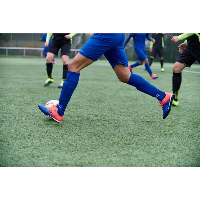 Chaussure de football adulte terrains durs Agility 500 HG noire - 1415522