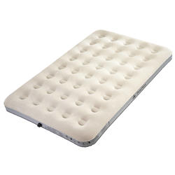 AIR BASIC INFLATABLE CAMPING MATTRESS | 2 PEOPLE - WIDTH 120 CM