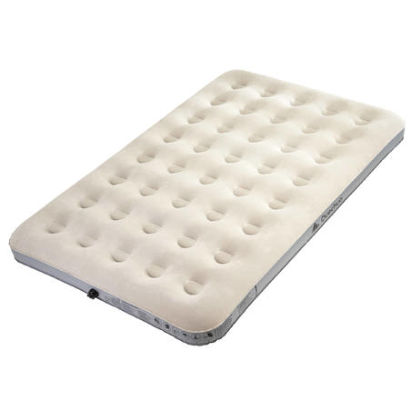 AIR BASIC INFLATABLE CAMPING MATTRESS   2 PEOPLE - WIDTH 120 CM