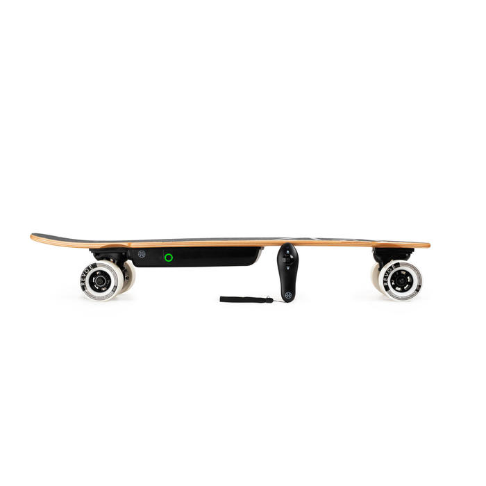 Skateboard Longboard Electric Fish