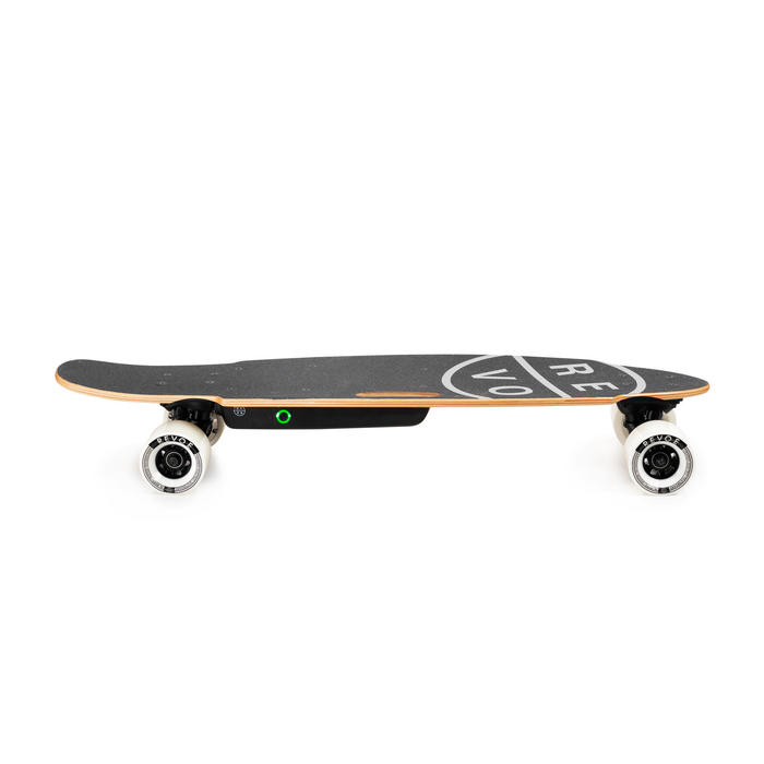 Longboard ELECTRIC FISH