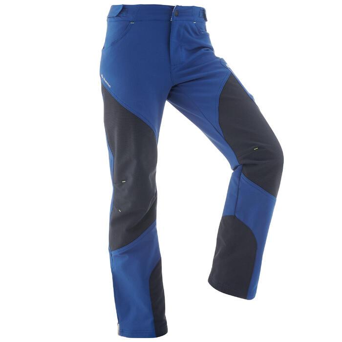Pantalon de randonnée garçon  Hike 950 - 1416189
