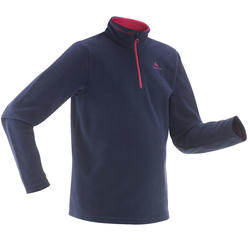 Kid's Fleece MH100 (Age 2-6) - Navy