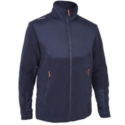 Inshore 900 Men's Warm Sailing Fleece - Navy Blue