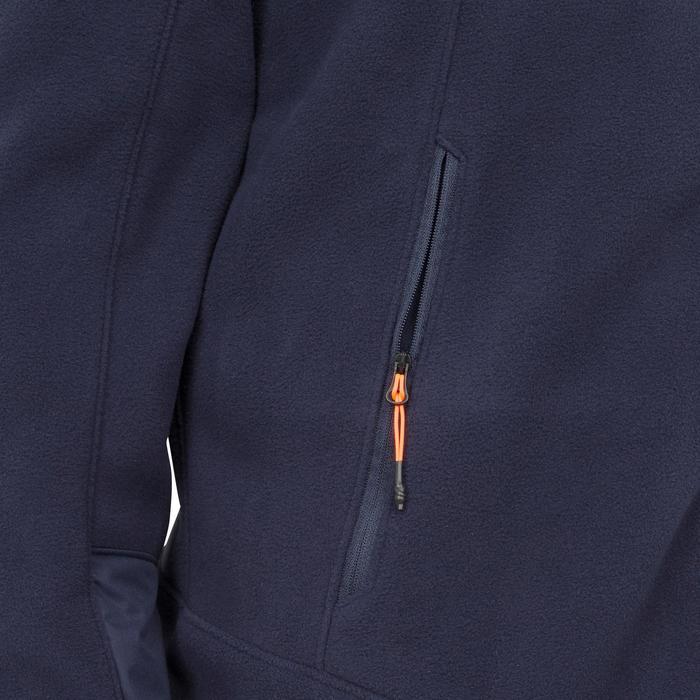 Polaire chaude de voile INSHORE900 Homme Navy