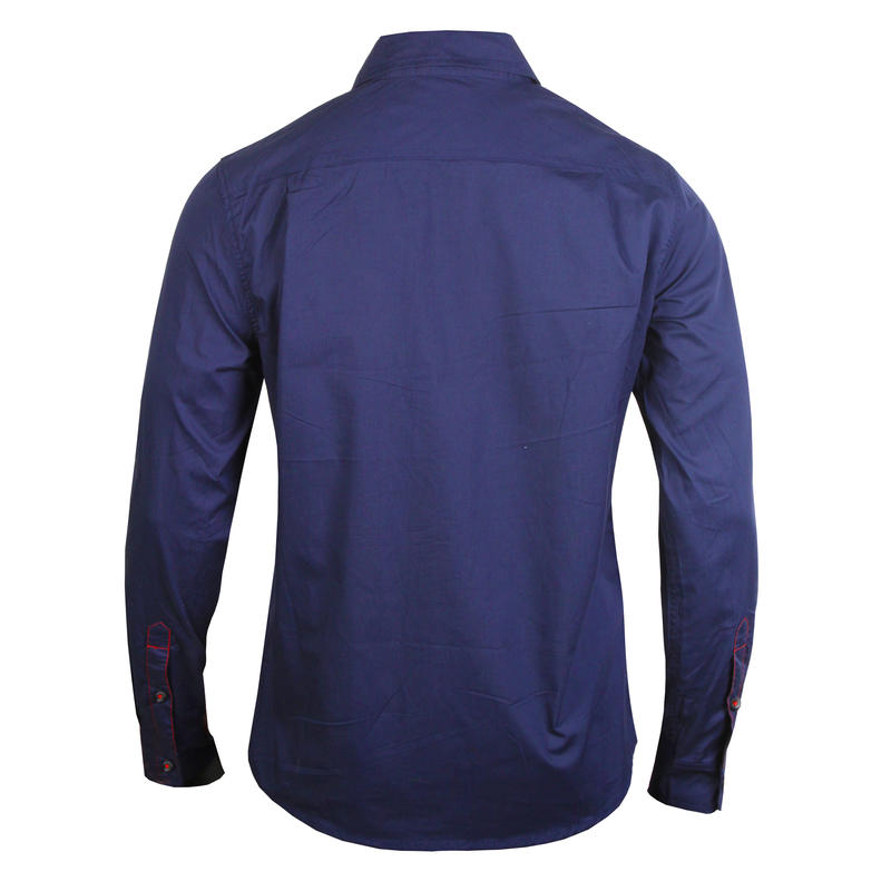 Men Backpacking Shirt Travel 100