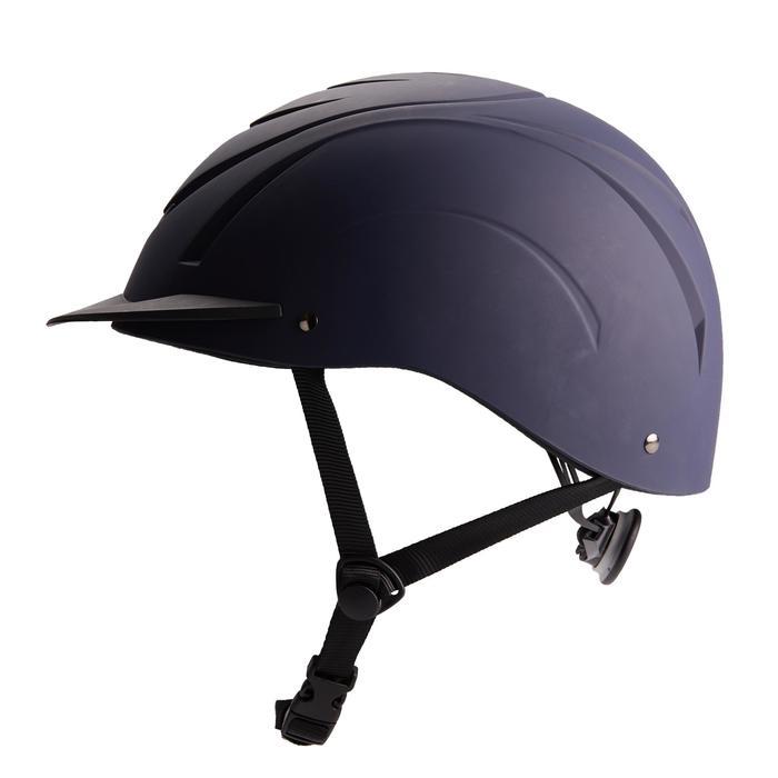 Casque équitation 500 - 1416737