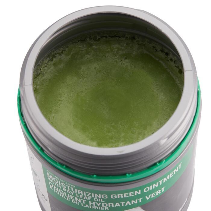 Groene hydraterende hoefzalf voor paarden en pony's 750 ml