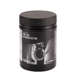 馬術運動松焦油 750 ml - 黑色