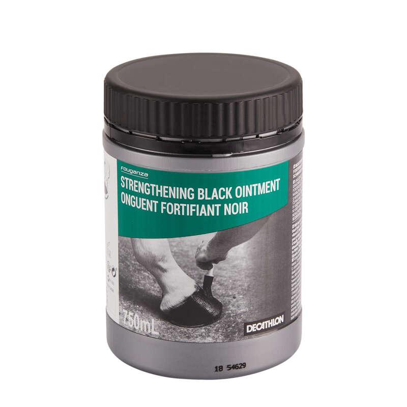 Lóápoló szerek Lovaglás - Erősítő patazsír, 750 ml FOUGANZA - Lovaglás