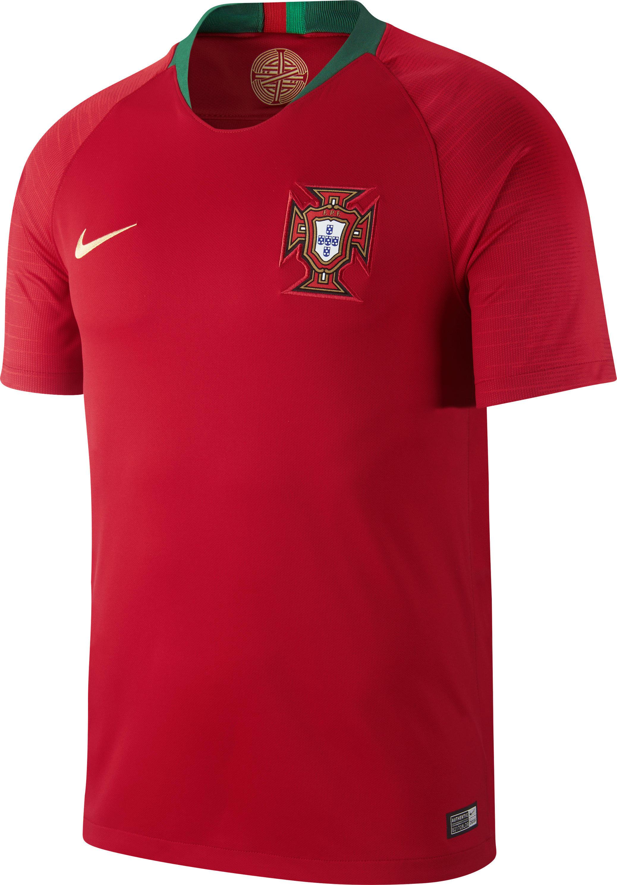 Tricou Portugalia adulți 2018