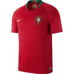 Shirt Portugal voor volwassenen wereldbeker voetbal 2018