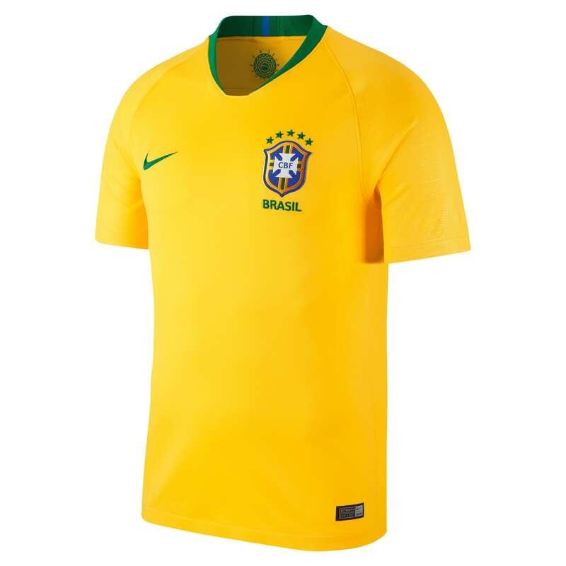 Evento brasile Sport di squadra - Maglia calcio replica BRASILE NIKE - Abbigliamento Futsal