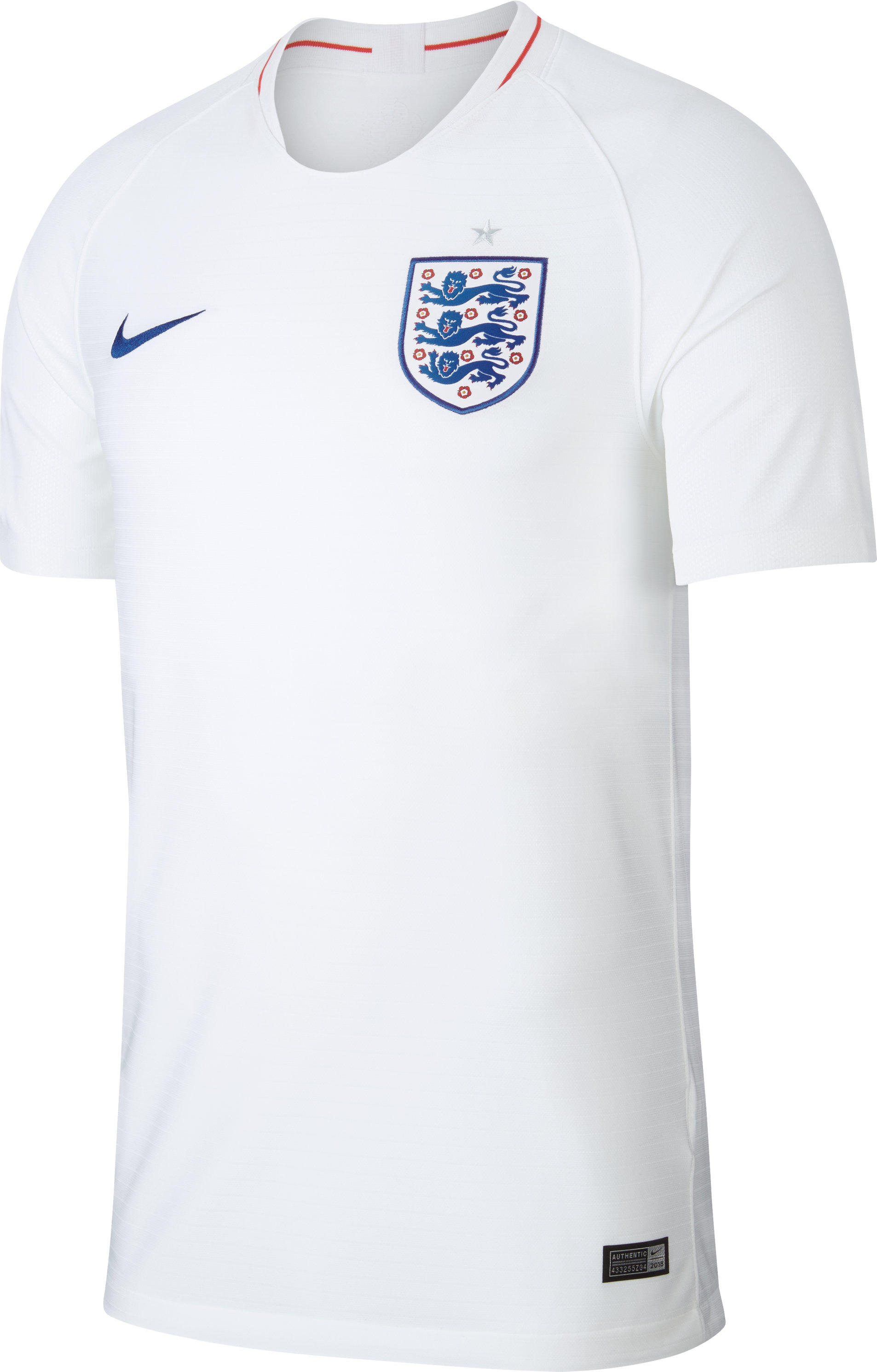 Tricou Replică Anglia Adulți