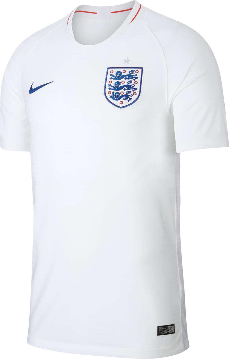 Anglia Echipa naţională Descopera Produsele Reduse - Tricou Replică Anglia Adulți NIKE - COPII