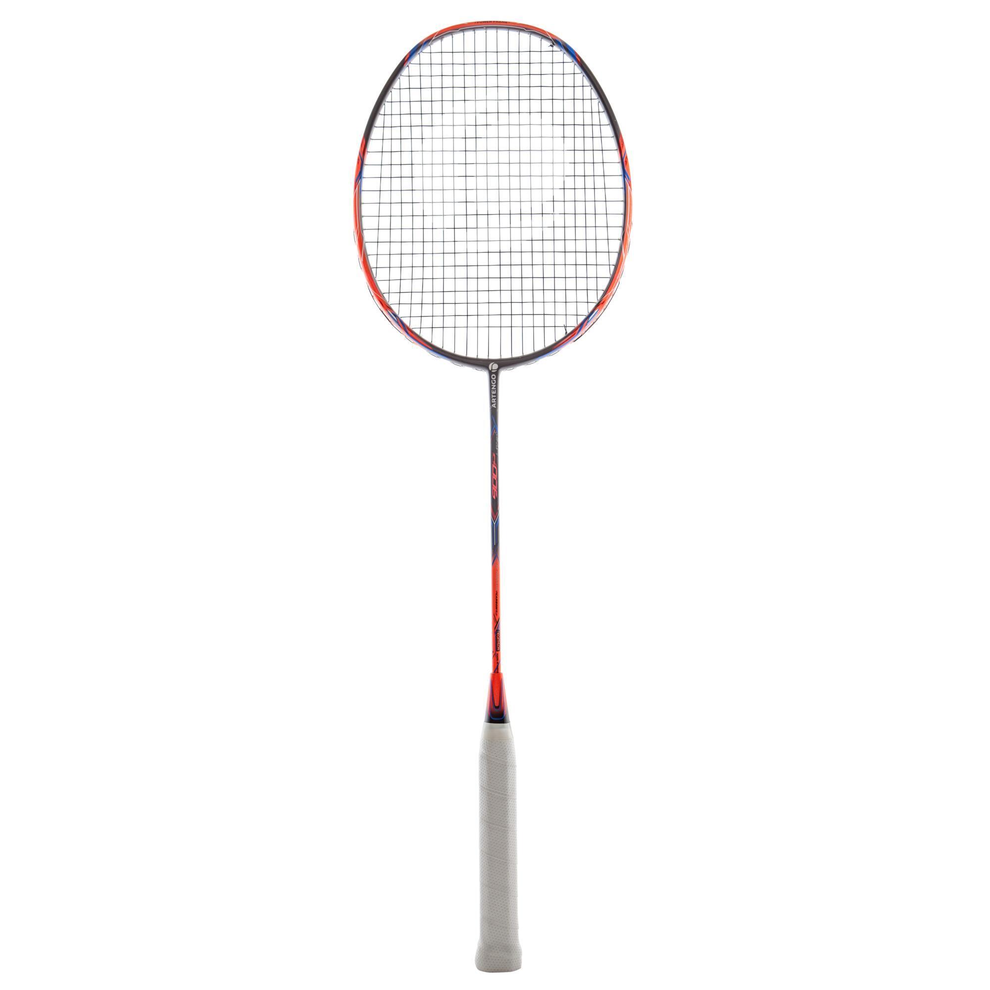 Perfly Badmintonracket BR 900 Ultra Lite P voor volwassenen oranje kopen