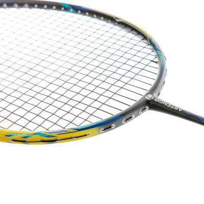 Raquette de Badminton Adulte BR 900 Ultra Lite P - Jaune