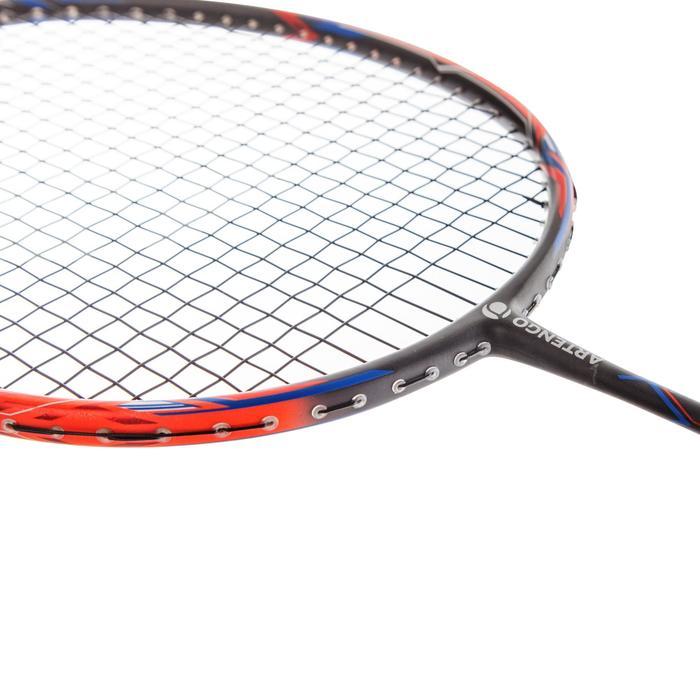 Badmintonracket voor volwassenen BR 900 Ultra Lite P oranje