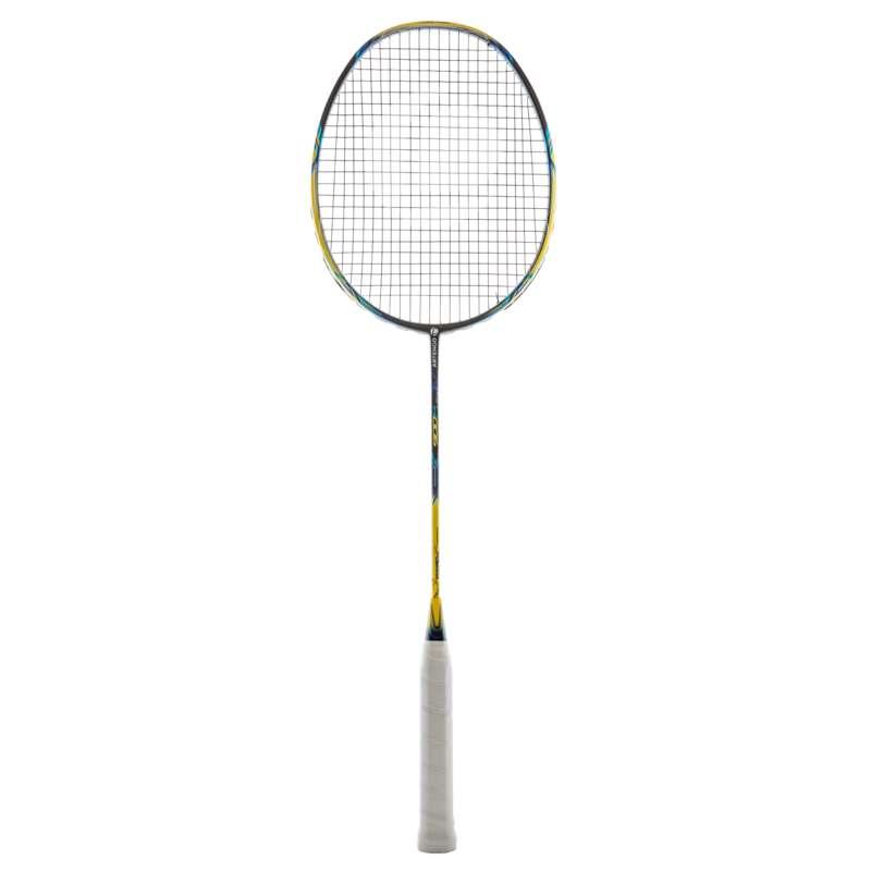 ADULT ADVANCED BADMINTON RACKETS Badminton - BR 900 Ultra Lite P Yellow PERFLY - Badminton