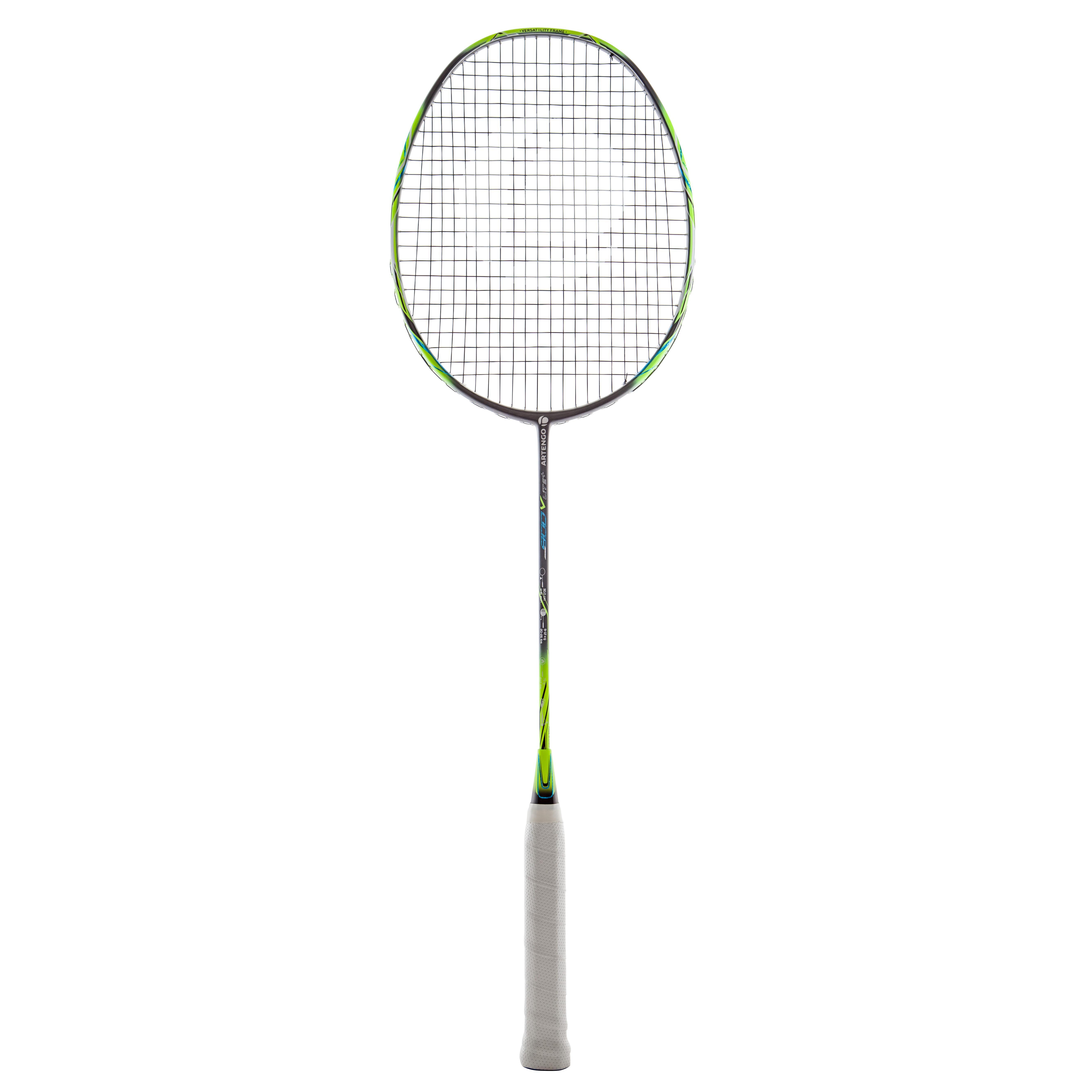 Perfly Badmintonracket BR 900 Ultra Lite V voor volwassenen groen kopen