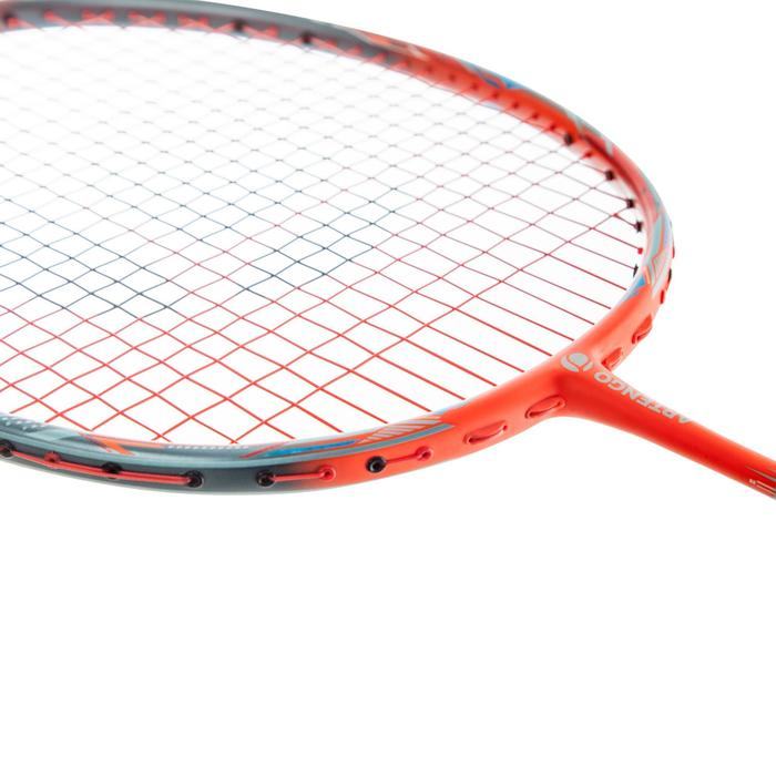 BR990P Adult Badminton Racket - Orange