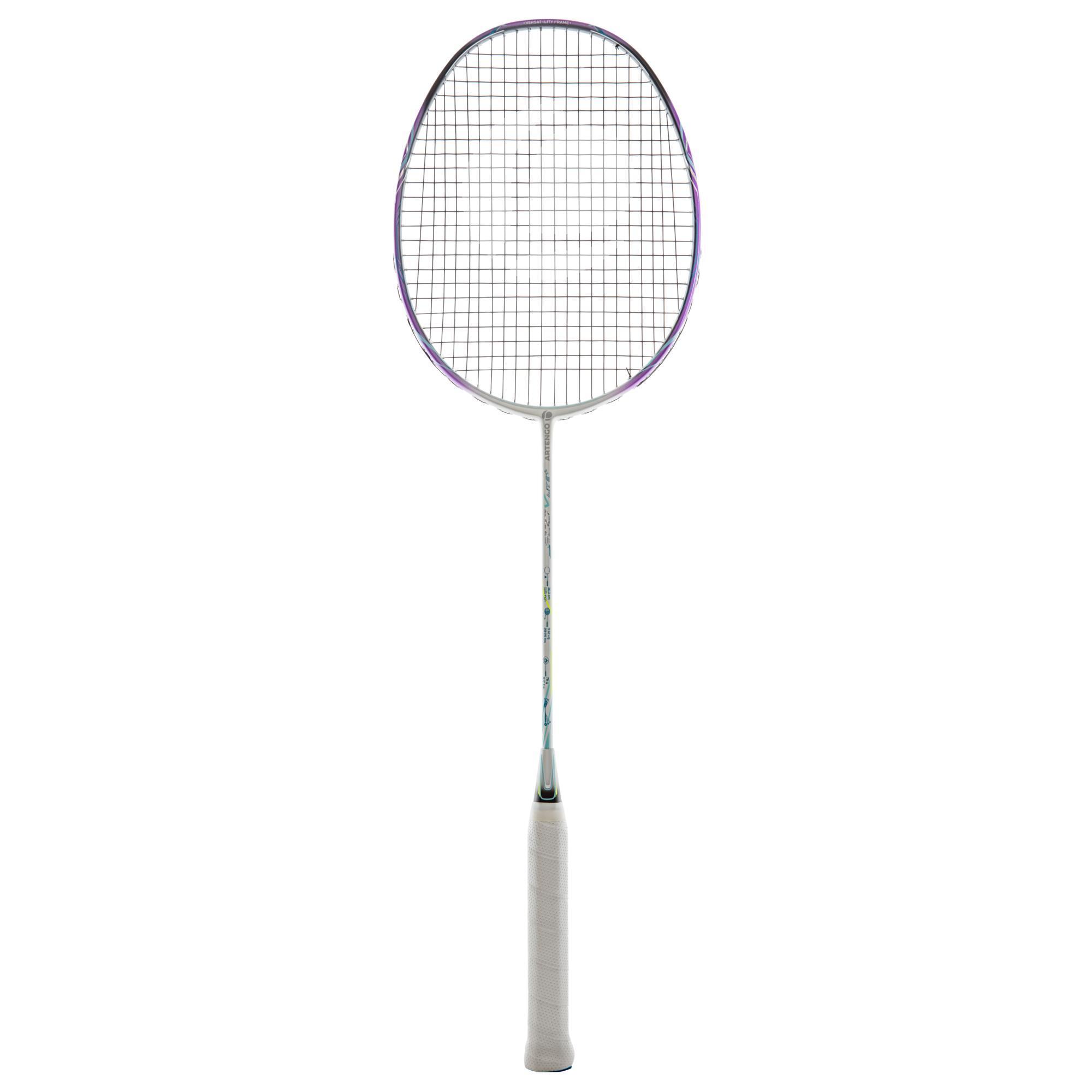 Perfly Badmintonracket volwassenen BR 900 Ultra Lite V paars kopen