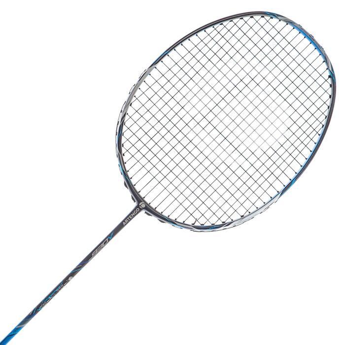 Badmintonschläger BR 930 V Erwachsene blau