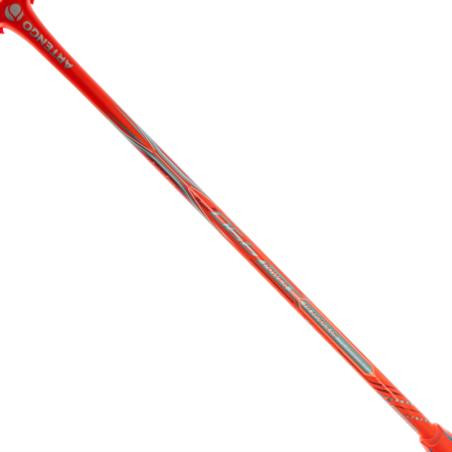 BADMINTON ADULT RACKET BR 990 P Orange