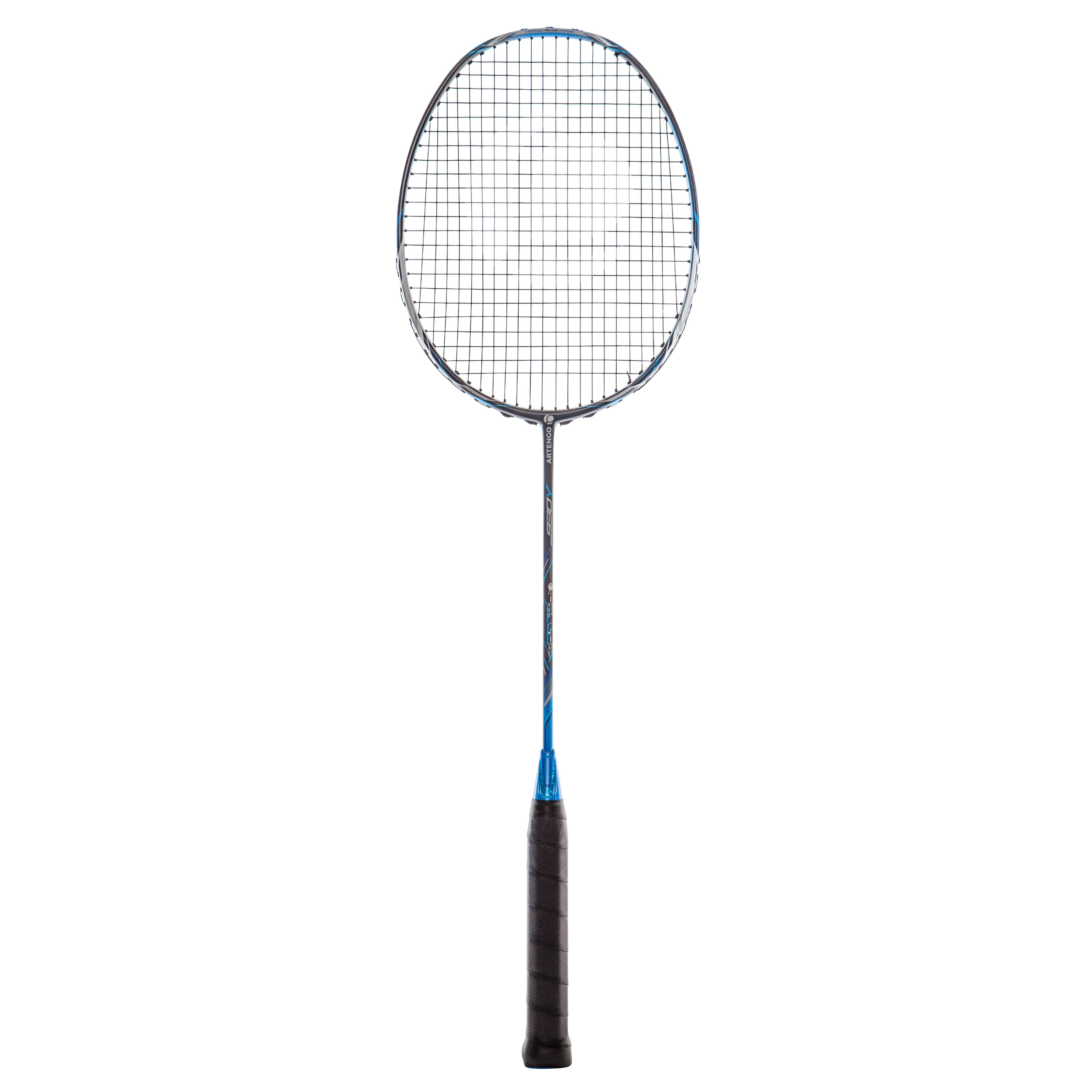 BR 930 V Adult's Badminton Racket - Blue