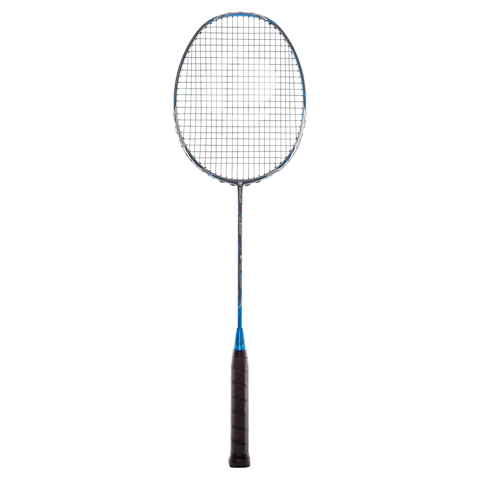 Perfly Badmintonracket voor volwassenen BR 930 V blauw kopen