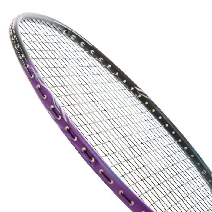 RAQUETA DE BÁDMINTON ADULTO BR 900 Ultra Lite V violeta