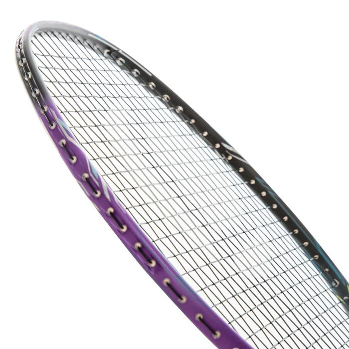 RAQUETA DE BÁDMINTON PERFLY BR 900 Ultra Lite V ADULTO violeta