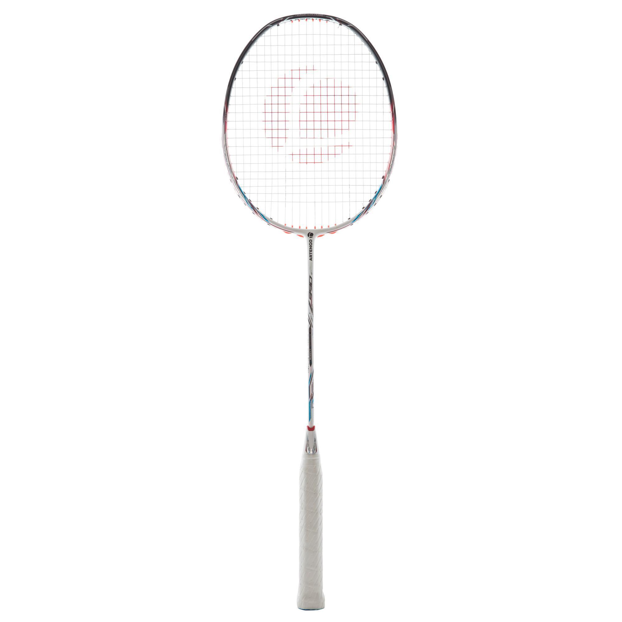 Perfly Badmintonracket BR 990 V voor volwassenen wit kopen
