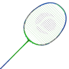 Metal Badminton Rackets