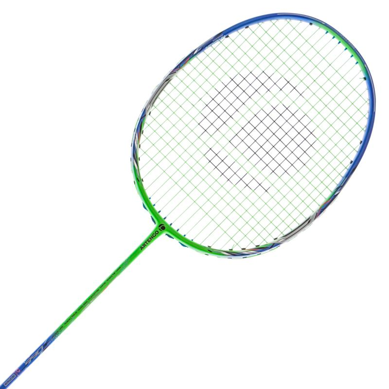 BADMINTON ADULT RACKET BR 990 S GREEN