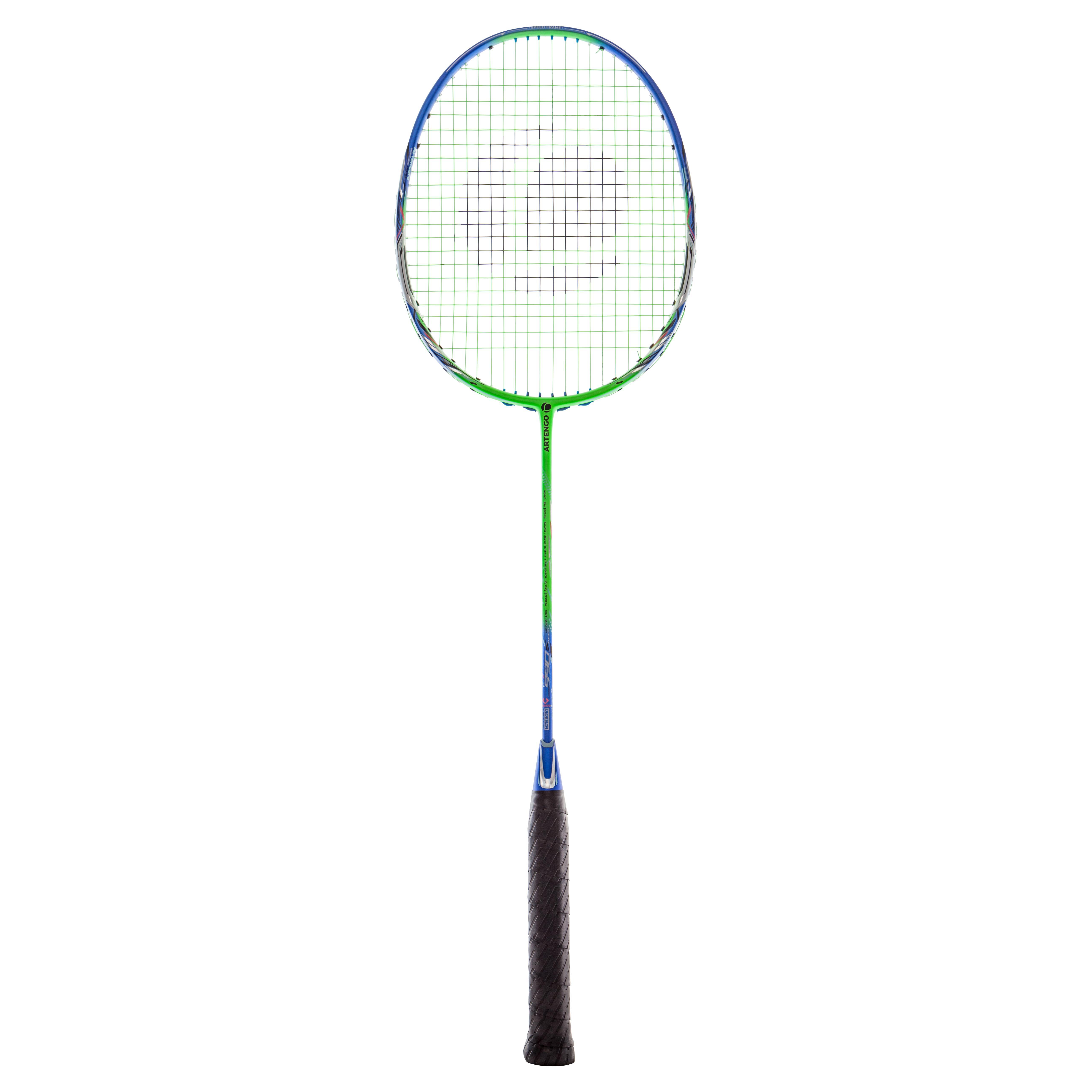 Perfly Badmintonracket volwassenen BR 990 S groen kopen