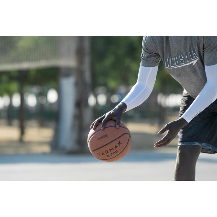 Ballon de Basketball adulte Tarmak 700 taille 7 camo - 1417383