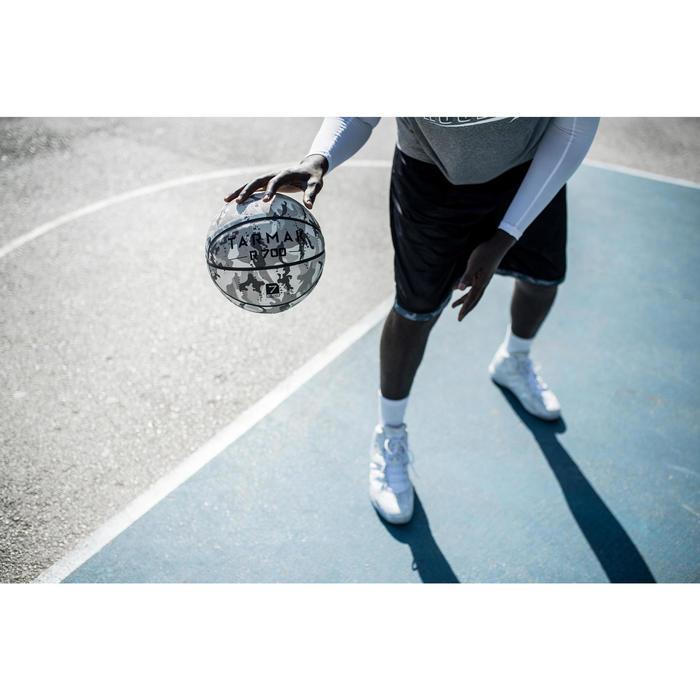 Ballon de Basketball adulte Tarmak 700 taille 7 camo - 1417399