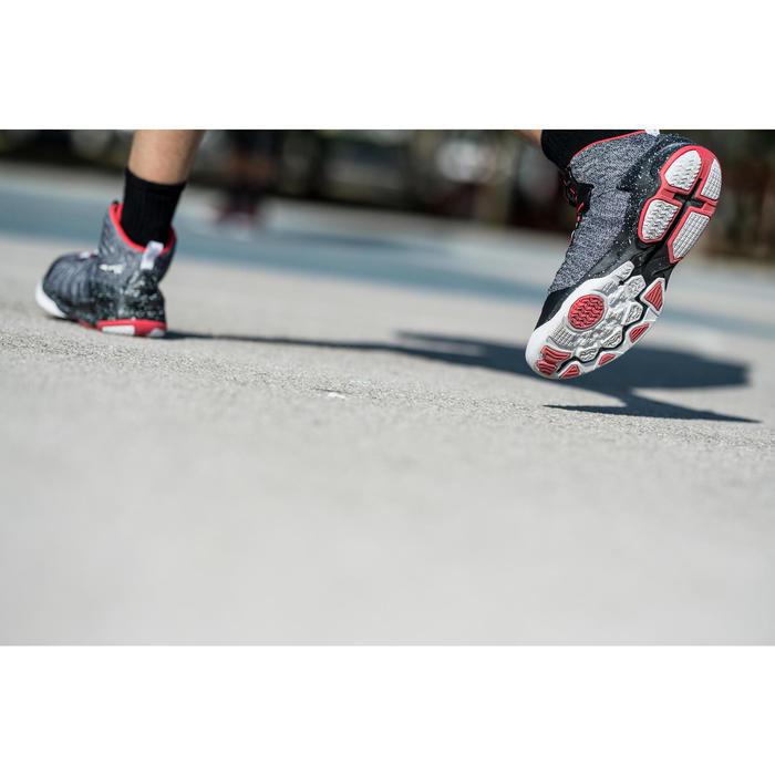 Chaussure de Basketball adulte confirmé Shield 500