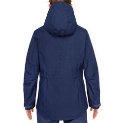 Veste imperméable de voile femme VOILE 300 Marine