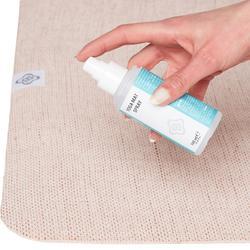 Spray met essentiële oliën voor yogamat