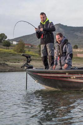 pesca ai predatori