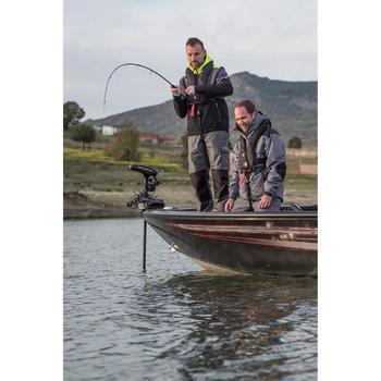 Angelrute Wixom-5 240 XH Fast 30-60g Spinnfischen auf Raubfische