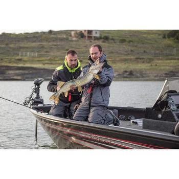 Hengel voor kunstaasvissen op roofvissen Wixom-5 240 MH zwart (10/30 g) Regular